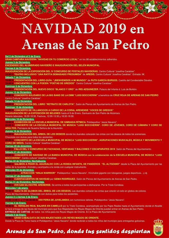 2019-12-01 Navidad Arenas red