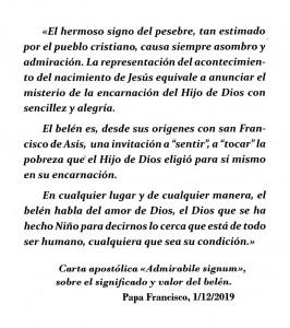 Exposición de Belenes y Concierto de Villancicos Coral Voces de Gredos - Arenas de San Pedro - TiétarTeVe