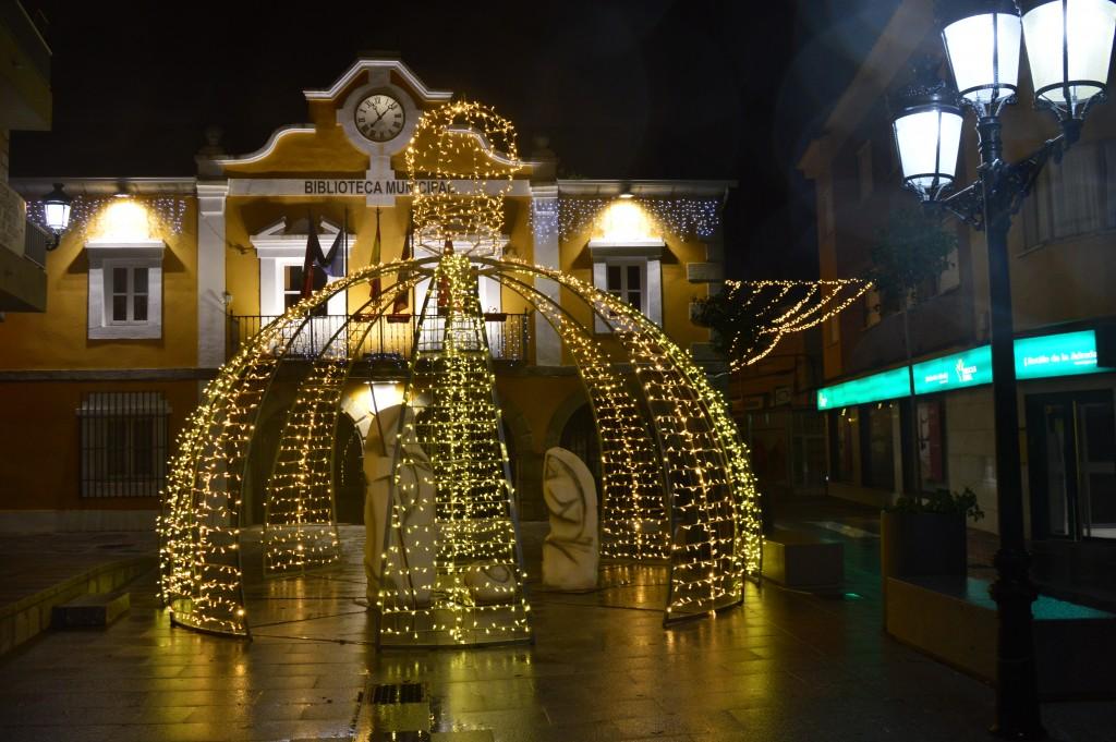 Navidad en Sotillo de La Adrada - TiétarTeVe