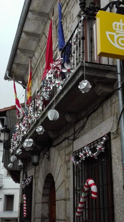Navidad en El Hornillo - TiétarTeVe