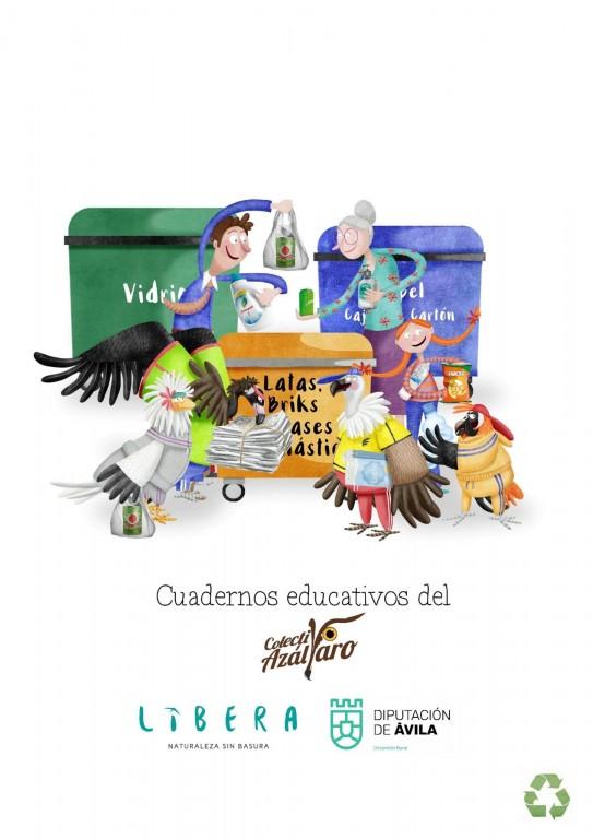 ReciclAves CRA ElFresno - TiétarTeVe