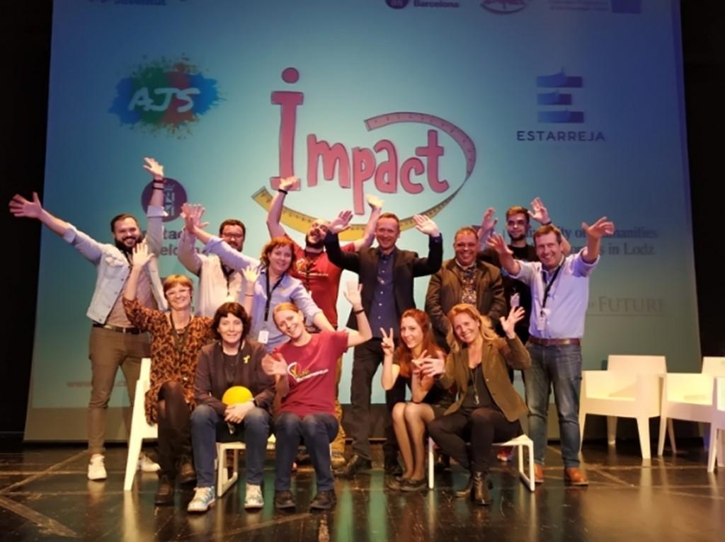 Proyecto IMPACT - TiétarTeVe