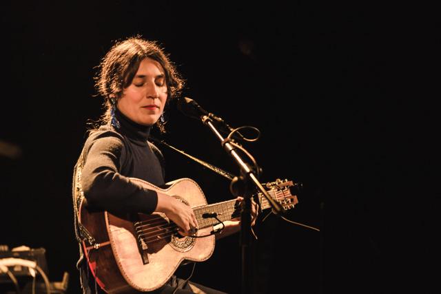 Lorena Alvarez en Arenas de San Pedro - TiétarTeVe