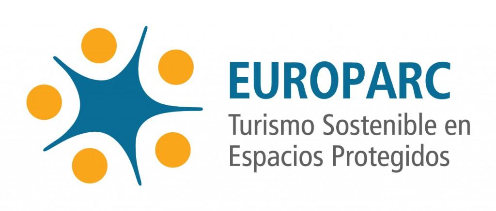Logotipo Europarc - TiétarTeVe