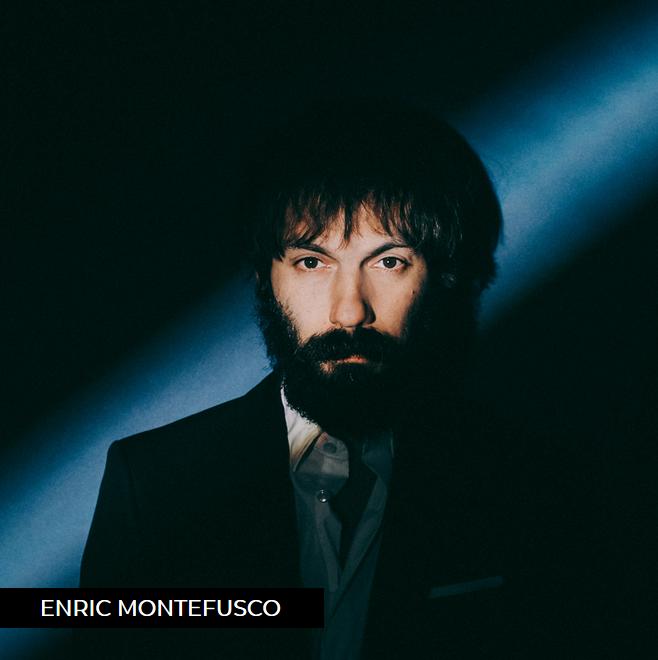 Enric Montefusco - Canciones de Invierno 2020 en Arenas de San Pedro - TiétarTeVe