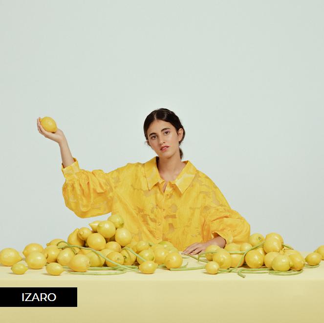 Izaro - Canciones de Invierno 2020 en Arenas de San Pedro - TiétarTeVe
