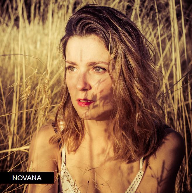 Novana - Canciones de Invierno 2020 en Arenas de San Pedro - TiétarTeVe