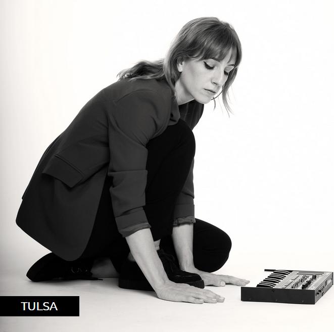 Tulsa - Canciones de Invierno 2020 en Arenas de San Pedro - TiétarTeVe
