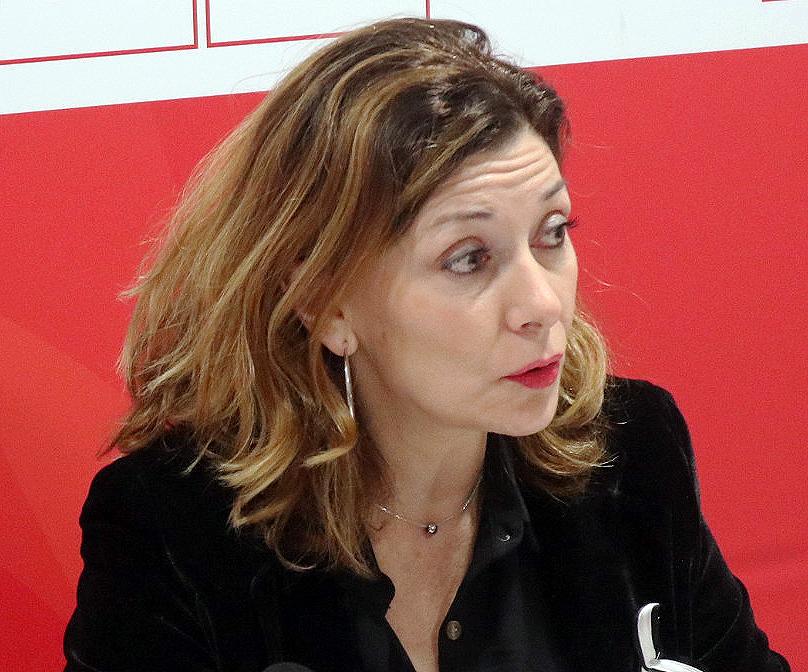 Soraya Blázquez - Alcaldesa de Mijares - TiétarTeVe