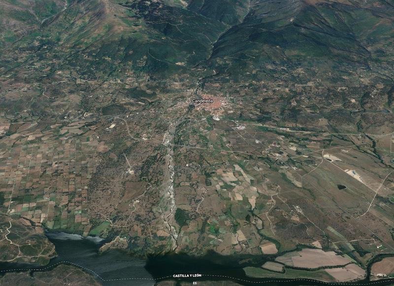 Geolodía 2020 en Candeleda - TiétarTeVe