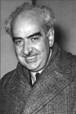 Arturo Duperier - TiétarTeVe