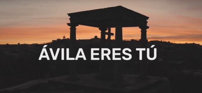 Ávila eres tú - Diputación de Ávila - TiétarTeVe