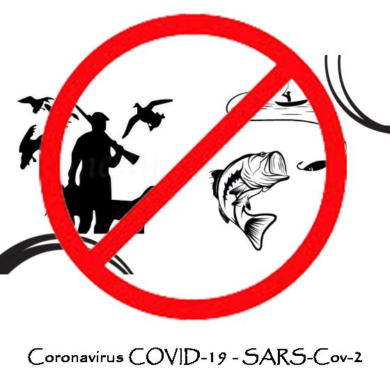 Caza y Pesca Prohibido - TiétarTeVe