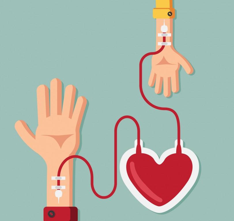Donación de Sangre - Castilla y León