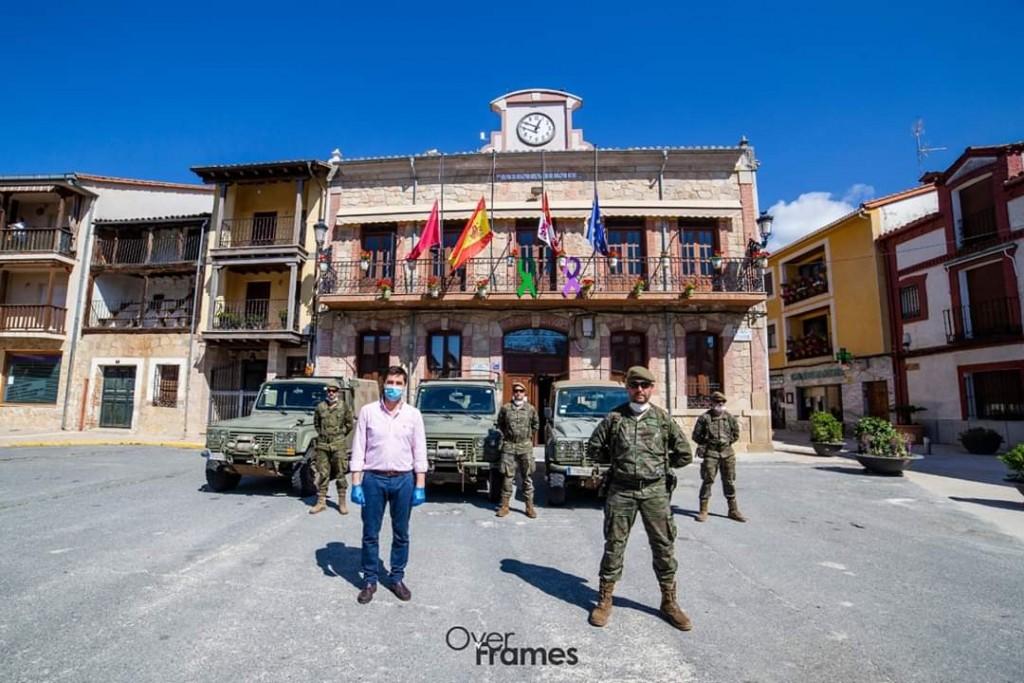 2020-04-03 Ejercito Tierra en Candeleda (1)