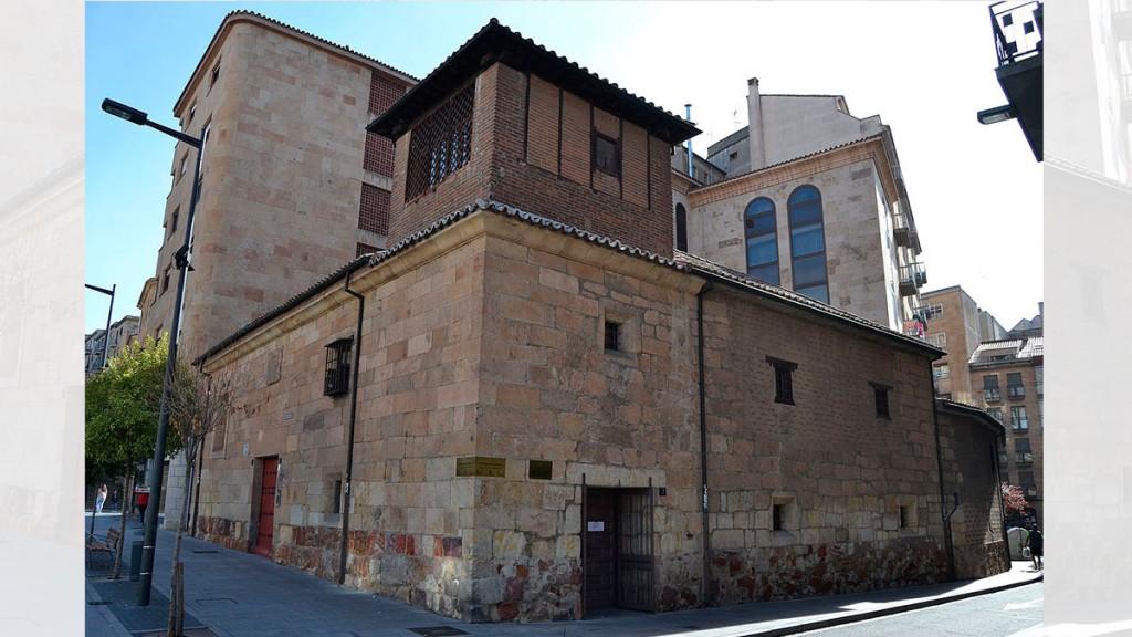 Filmoteca Castilla y León - TiétarTeVe