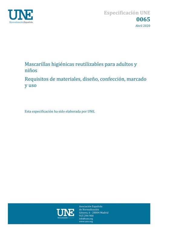 2020-04-15 Mascarillas UNE 0065 (10)