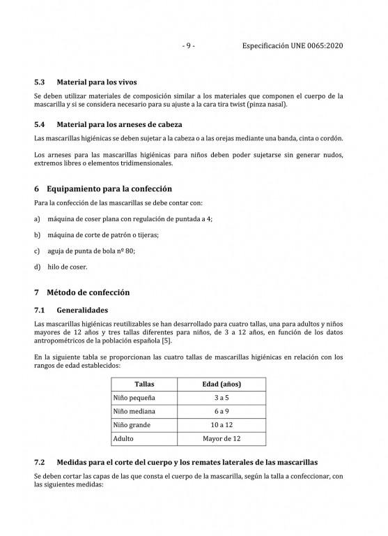 2020-04-15 Mascarillas UNE 0065 (18)