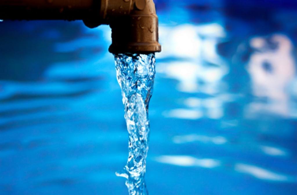 Agua Municipal La Adrada