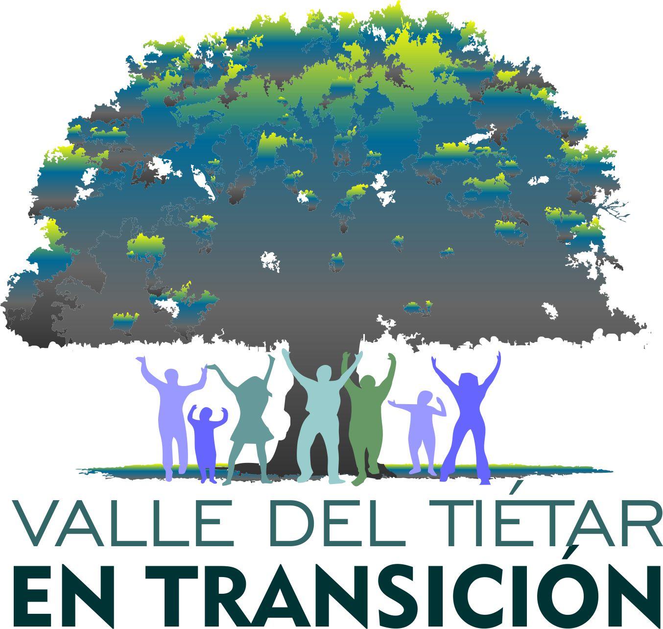 Logo Valle del Tiétar en Transición - TiétarTeVe