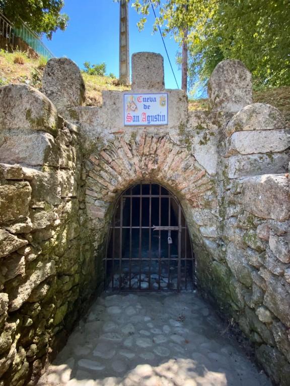 Restauración de la Cueva de San Agustín - Arenas de San Pedro - TiétarTeVe