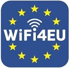 Logo WiFi4EU - TiétarTeVe
