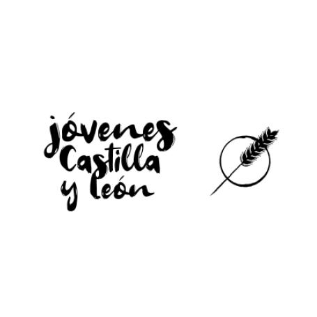Logotipo Jóvenes Castilla y León - TiétarTeVe