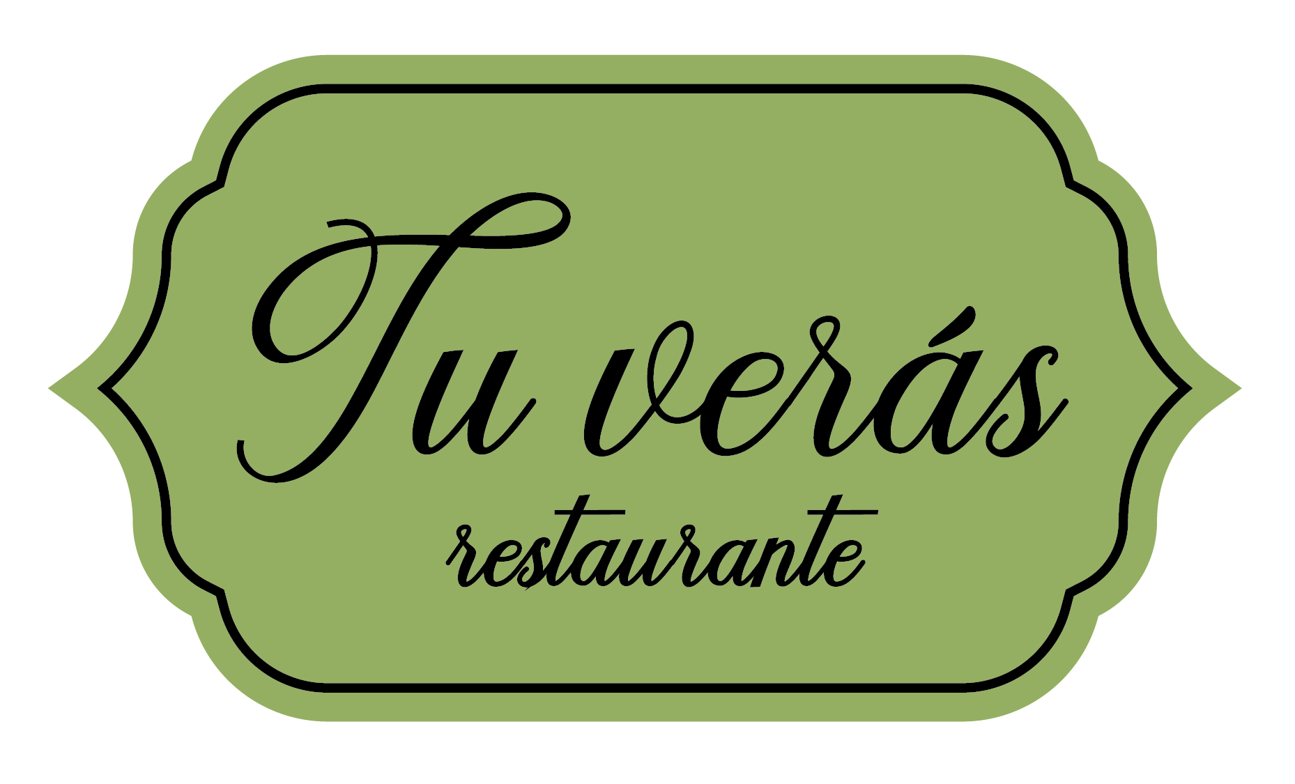 Restaurante Tu Verás - Arenas de San Pedro - TiétarTeVe