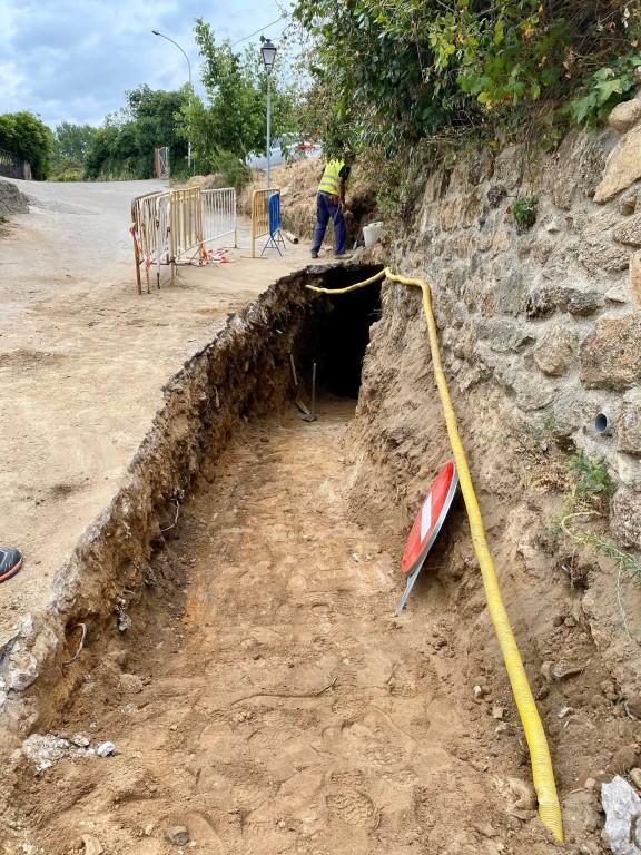 """Cueva """"La Sinagoga"""" Arenas de San Pedro - TiétarTeVe"""