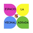 Logo Espacio Vecinal La Adrada - TiétarTeVe