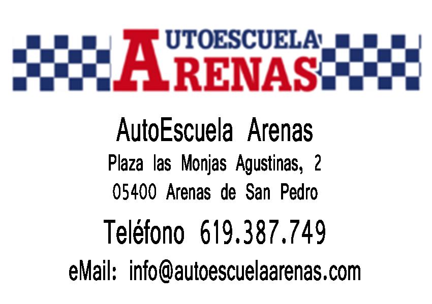 AutoEscuela Arenas