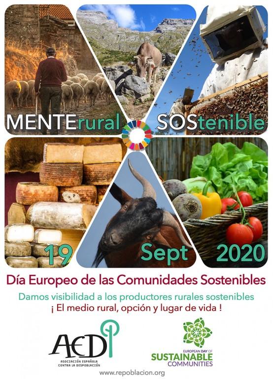 Día Europeo de las Comunidades Sostenibles - TiétarTeVe