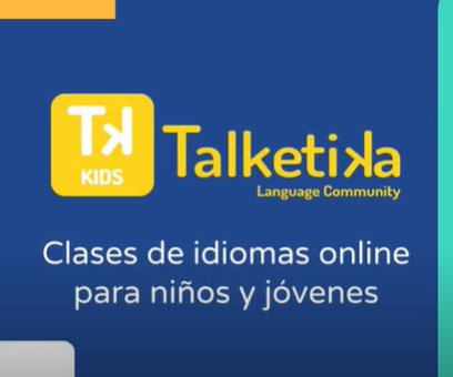 Talketika Kids - Valle del Tiétar - TiétarTeVe