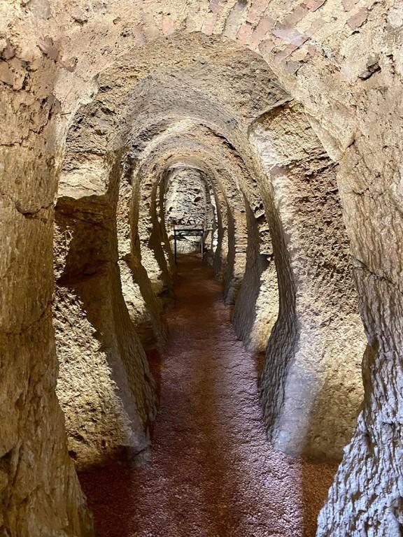 Cueva de la Sinagoga - Arenas de San Pedro - TiétarTeVe