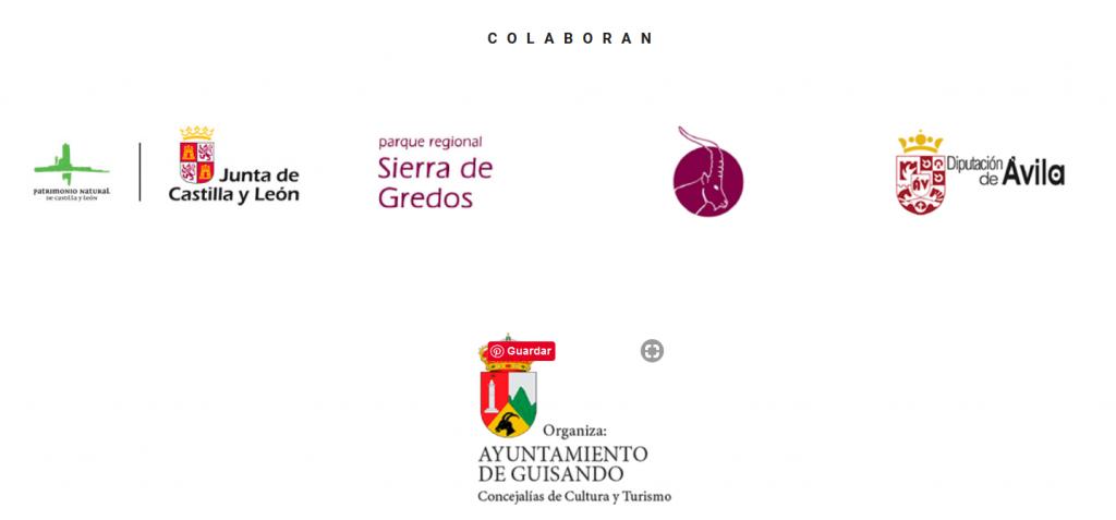 Conferencias Guisando - Colaboraciones - TiétarTeVe