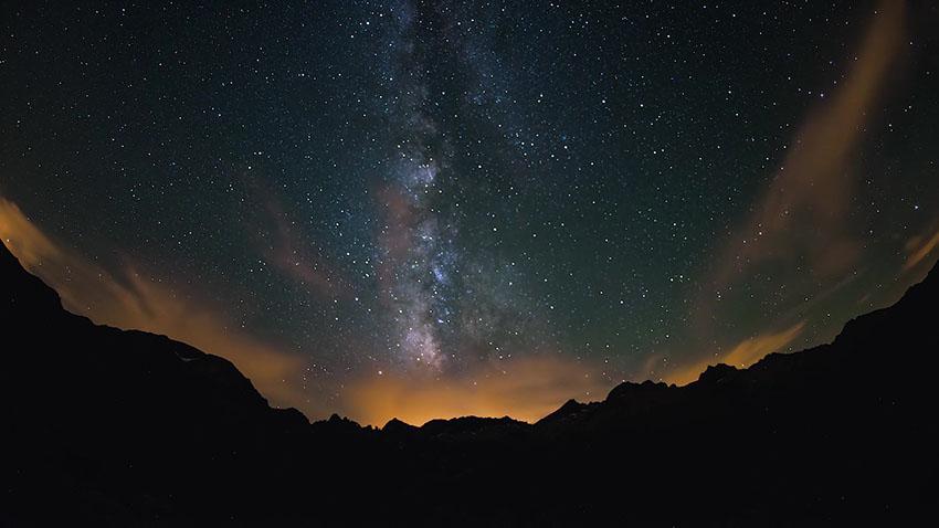 AVILA STARS-TELLING_Moment perfil montaña - TiétarTeVe