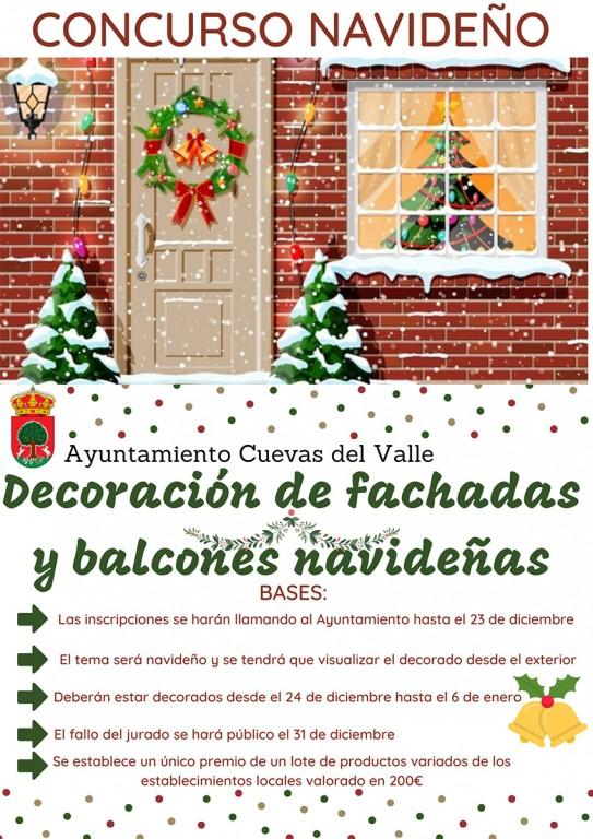 2020-12-01 Concurso Navidad Cuevas del Valle - TiétarTeVe