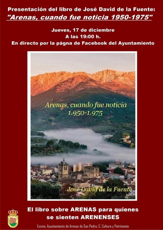 Libro José David de La Fuente - TiétarTeVe