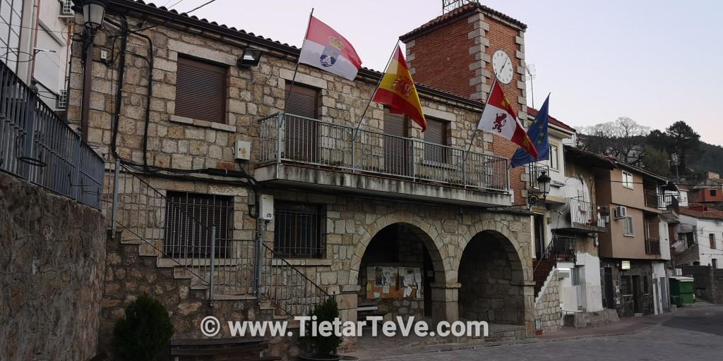 Ayuntamiento de Mijares - TiétarTeVe