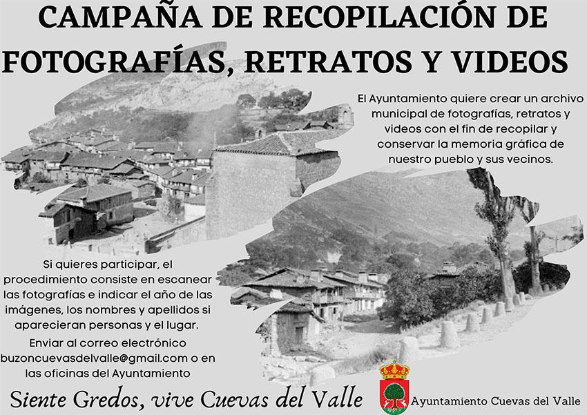 Ayuntamiento Cuevas del Valle - TiétarTeVe