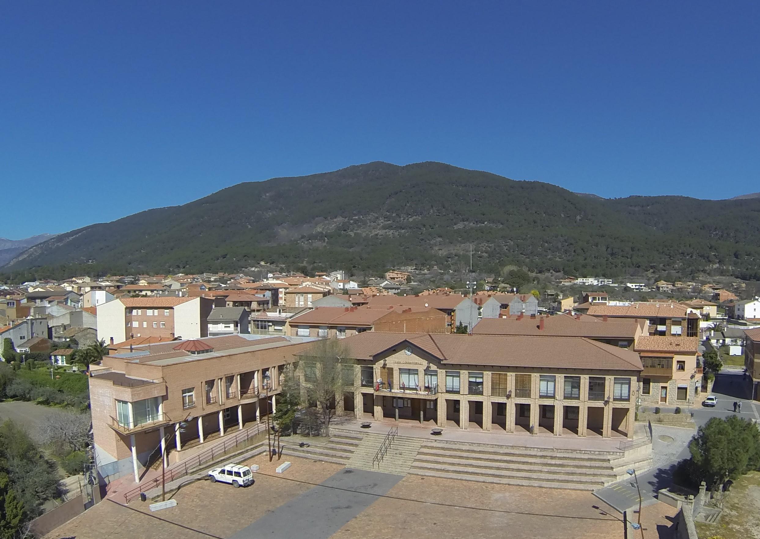 Ayuntamiento de Sotillo de La Adrada - TiétarTeVe