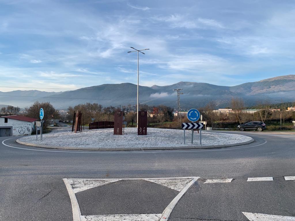 Cañada Real Leonesa Oriental - Sotillo de La Adrada - TiétarTeVe