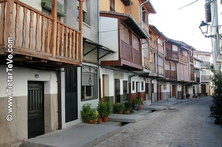 Calle de Candeleda