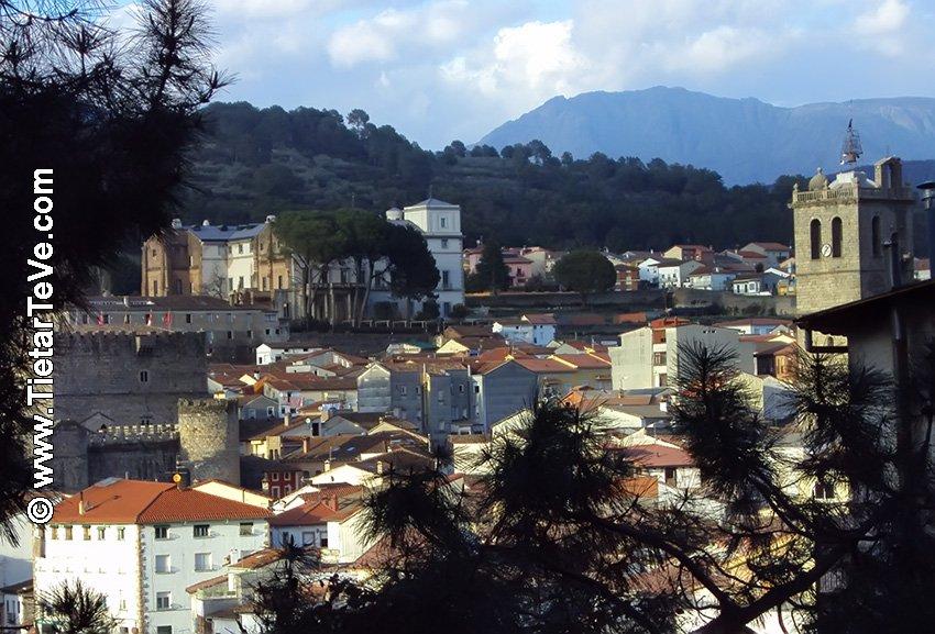 Arenas de San Pedro - Ávila