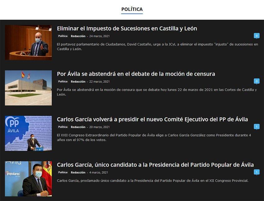 Política en TiétarTeVe.com