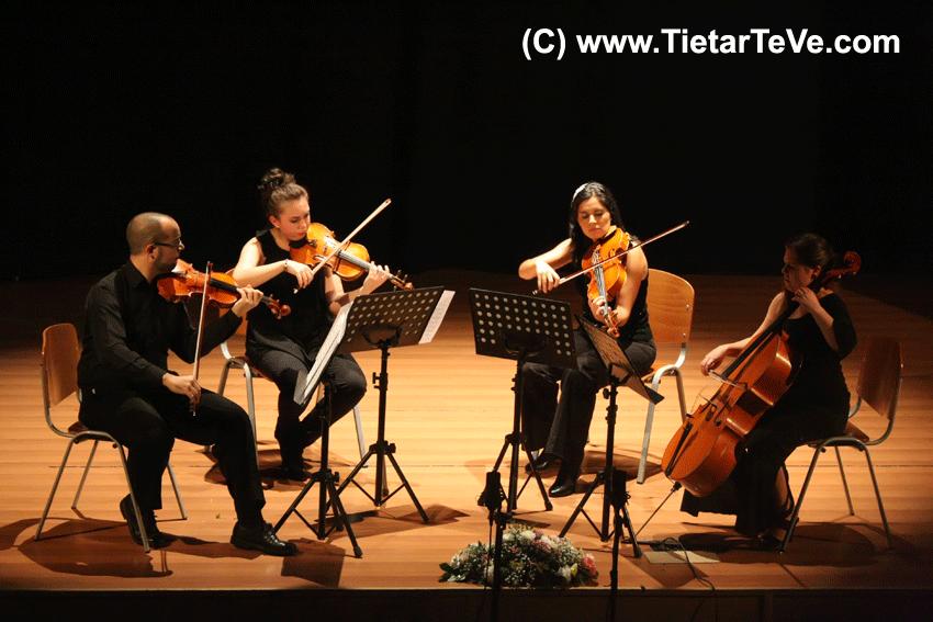 V Festival Boccherini - 2012 - Arenas de San Pedro
