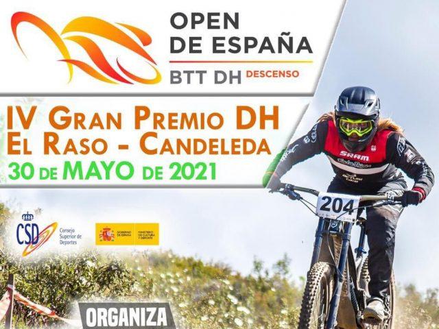 El Raso de Candeleda sede del IV Gran Premio DH y del Gran Premio Internacional Candeleda-Gredos