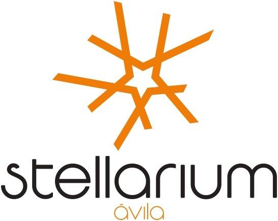 Logo Stellarium Ávila