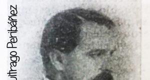 Luis Buitrago Peribáñez