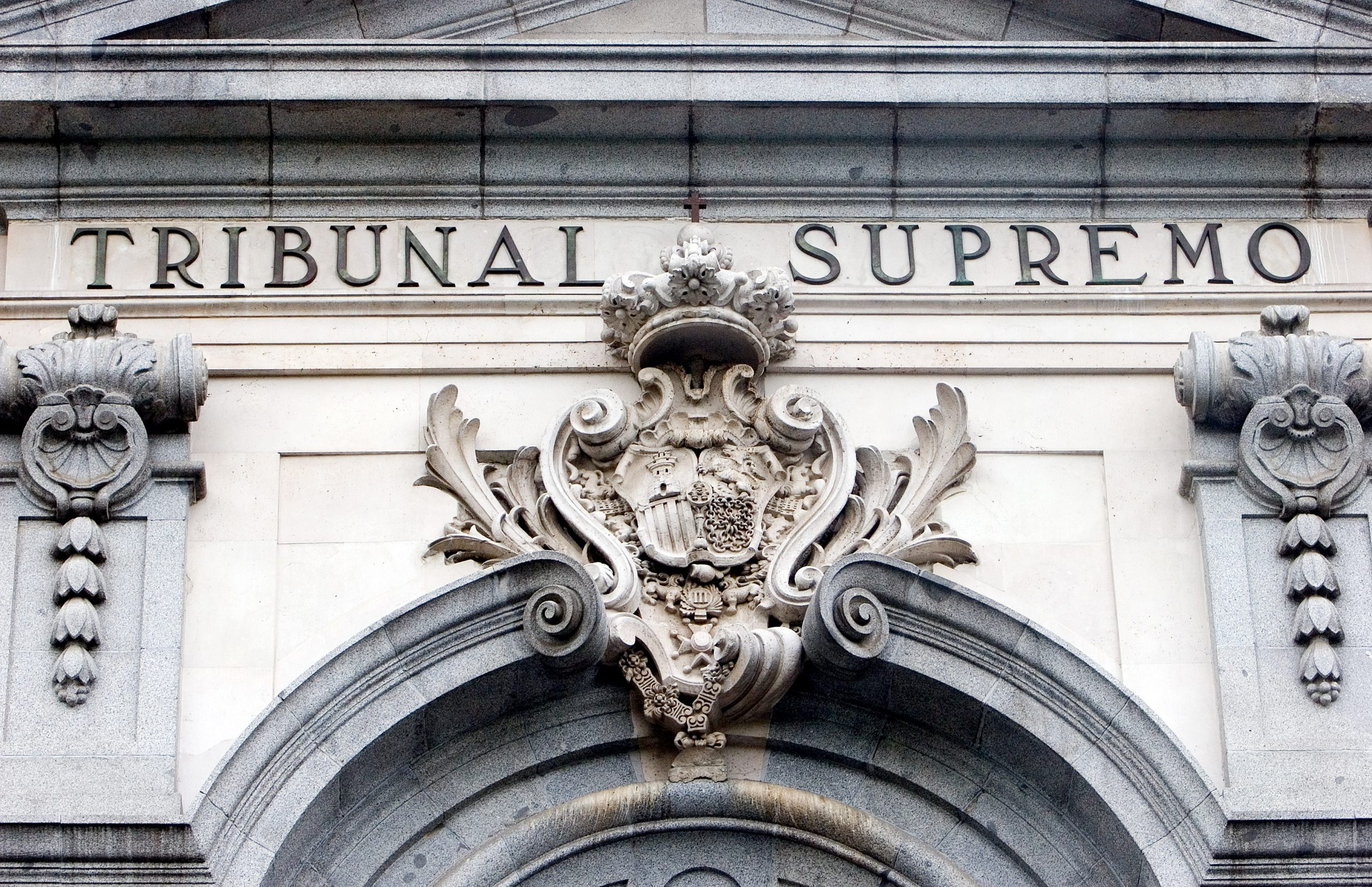 Tribunal Supremo. Madrid